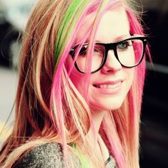 her awesome-ness <3