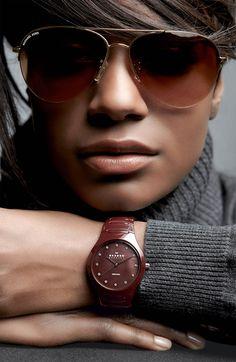 Michael Kors Aviator Sunglasses,