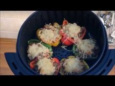 Actifry, Air Frying, Make It Yourself, Youtube, Food, Princess, Zucchini, Roast, Essen