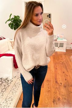Softest fuzzy sweater. Jeans Outfit for Fall and Winter. Angela Lanter, Hello Gorgeous Blog #AngelaLanter Latest Fashion Trends STOP CHILD LABOUR PHOTO GALLERY  | PBS.TWIMG.COM  #EDUCRATSWEB 2020-05-11 pbs.twimg.com https://pbs.twimg.com/media/Ck1KOFbXAAAKPBE.jpg