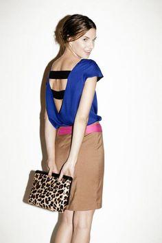La Mujer Mas   Blog de Moda, Vanguardia, Tendencia, Y Ropa Linda