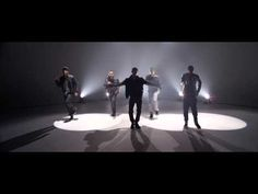 still a fan of B5? Then watch their new video/song on youtube!