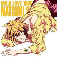 Natsuki Shinomiya