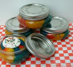 These will be perfect to bake and take with us for a beach picnic on our vacation this summer!