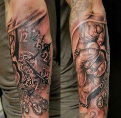 El nuevo tatuaje de Marco Reus