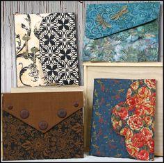Whistlepig Creek I Cozy Palooza Pad cover The Pattern Hutch purse handbag sewing craft pattern