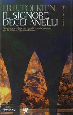 Amazon.it: Il signore degli anelli - John R. R. Tolkien, Q. Principe - Libri