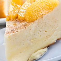 A Tasty recipe for vanilla pudding pie, topped with cinnamon and peaches.. Vanilla Pudding Pie Recipe from Grandmothers Kitchen.