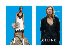 Céline Summer 2016 Collection Launch Homepage Landscape 3