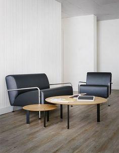 Comprar Butaca Colubide Viccarbe en Manuel Lucas Mueubles, tu tienda de muebles especializada.