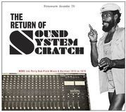 The Return of Sound System Scratch: More Lee Perry Dub Plate Mixes & Rarities: 1973 to 1979 [LP] - Vinyl, 15713216