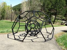 We can make geodesic dome with pvc pipes and 3way joints! so cool!!!