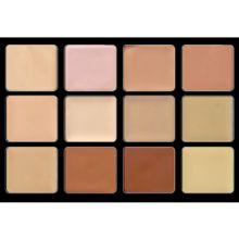 Viseart Palette 12 HD Anticernes Concealer Camouflage 0.9 oz 28 g