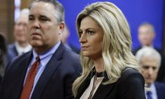 Erin Andrews awarded $55m in lawsuit over nude video case | Sport | The Guardian