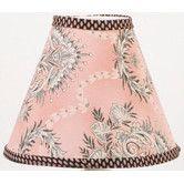 "Found it at Wayfair - 9"" Nightingale Cotton Empire Lamp Shade"