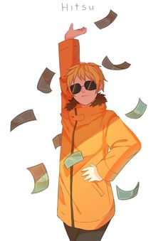 Read Princess Kenny from the story bunny / south park by coffee-boy with 226 reads. South Park Funny, Kenny South Park, Creek South Park, South Park Anime, South Park Fanart, Anime Manga, Anime Art, Style South Park, Stan Marsh