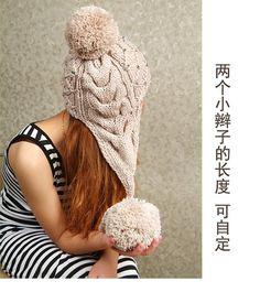 Ушки в тепле - вяжем ушанки и аксессуары от Magic Doll. Обсуждение на LiveInternet - Российский Сервис Онлайн-Дневников
