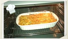 Creamy Chicory Dish From The Oven recipe Smulweb. Mashed Potatoes, Macaroni And Cheese, Main Dishes, Vegetables, Ethnic Recipes, Diners, Mary, Pasta, Food
