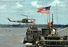 February 28, 1967 The Mobile Riverine Force (TF 117) was activated under command of COMNAVFORV. THE MOBILE RIVERINE FORCE ASSOCIATION RIVERINE OPERATIONS