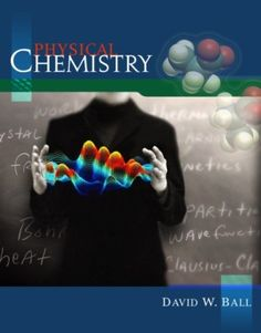 85 best free download chemistry books images on pinterest organic free download physical chemistry by david w ball in pdf https fandeluxe Image collections