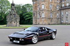 Ferrari 288 GTO | Jerry's Automotive Group | www.jerrysauto.com | Jerry's Ford of Alexandria | www.jerrysford.com | Jerry's Ford of Leesburg | www.jerrysflm.com | Jerry's Chevrolet of Leesburg | www.jerryschevy.com |
