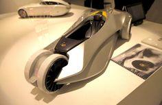 Concept, Future Vehicle, Futuristic Car