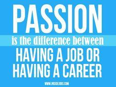 do what you love- bad career advice