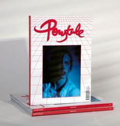 Ponytale Magazine #2 | A R T N A U