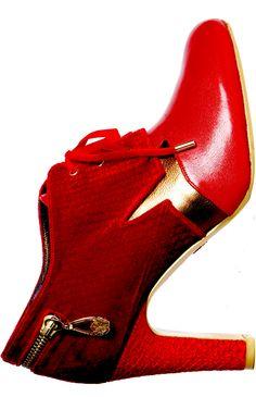 Aase Hopstock shoes