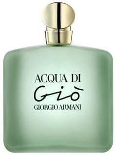 Acqua  di  Gio  by  Giorgio  Armani  Perfume  for  Women  0.17  oz  Eau  de  Toilette  Miniature  Collectible - from my #perfumery