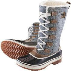 Sorel® Women's Tivoli High Winter Boots at Cabela's