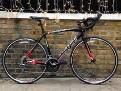 Sign up to the most supportive social network for cyclists on the web for a chance to win this amazing Specialized Allez road bike worth £600!