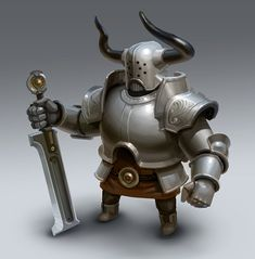Knight Knight Picture  (2d, fantasy, knight)