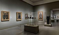Impressionism, Fashion, and Modernity / The Metropolitan Museum of Art
