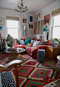 31 Best Bohemian Decorating Ideas | Domino Shop domino for the top brands in home decor and be inspired by celebrity homes and famous interior designers. domino is your guide to living with ..  http://www.coolhomedecordesigns.us/2017/05/17/31-best-bohemian-decorating-ideas-domino/