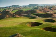 Winston Golf Links - Germany