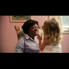"""""""You is kind. You is smart. You is important."""" -The Help."""