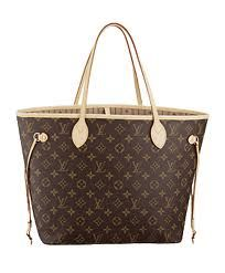 "The ""Neverfull"" is to working gals as what the Longchamp was to collegiates. And the Vera Bradley bags to high school girls."