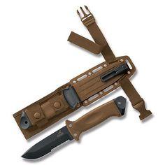 Knife Gerber