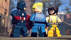 Lego Marvel Super Heroes (theguardian.com - 2014)