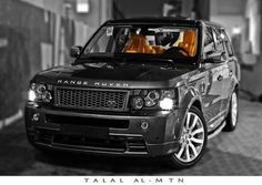 AWESOME Range Rover <3