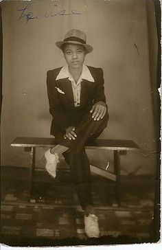 Top 10 | Dapper Ladies in History — Vintage Clothing Store Online | Austin Texas | Dalena Vintage