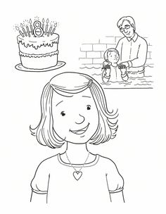 primary easter coloring pages - photo#23
