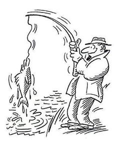 For a hungry man  any fish is good...