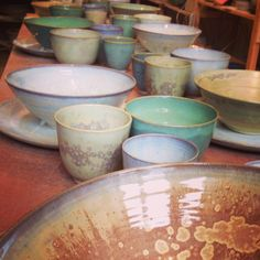 Tableware by LiLo