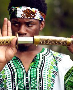 Stars & Hype Forever Denzel Curry Enter The Samurai