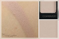 Urban Decay Naked Smoky Palette   Combust
