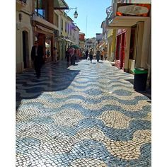 If only we could be walking into the weekend through the streets of #Lisbon. #3rdRockAdventures #Portugal