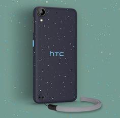 HTC Desire 530 et Desire 825 : des petits qui ont du style