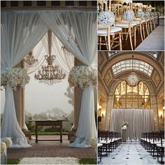 Great Gatsby inspired wedding. F. Scott Fitzgerald